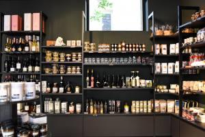 la maison francaise epicerie fine et restaurant salon de thé aix en provence produits