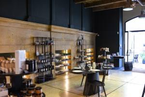 la maison francaise epicerie fine et restaurant salon de thé aix en provence la boutique