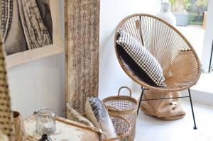 maison nomade, ethnic deco shop, aix-en-provence fauteuil