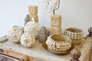 maison nomade, ethnic deco shop, aix-en-provence, baskets