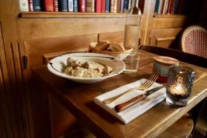 Café Voltaire, café et bistrot à Aix-en-Provence (plat)