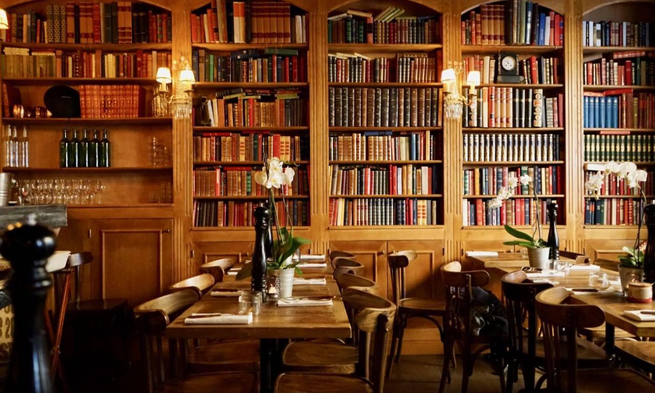 Café Voltaire, café et bistrot à Aix-en-Provence