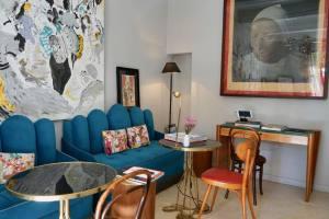 La maison du collectionneur, chambres d'hôtes in Aix-en-Provence (deco)