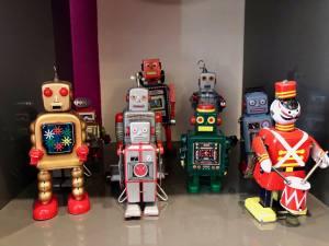 Love-spots - petitchose - aix-en-provence - shop for children - toy robots