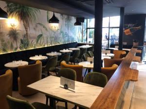 love spots - Brasserie Faubourg 46 - aix-en-provence - restaurant