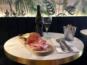 love spots - Brasserie Faubourg 46 - aix-en-provence - food
