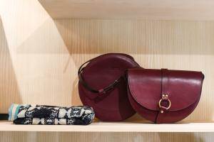 yma, fashion store, Aix-en-Provence (bags)