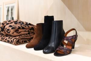 yma boutique mode shopping deco chaussures michel vivien
