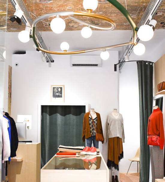 yma boutique mode shopping deco intérieur