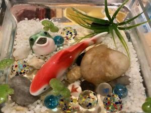 Izumi, Japanese restaurant, lovespots, Aix-en-Provence, decoration