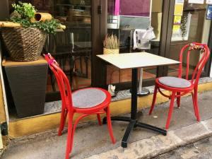 Izumi, Japanese restaurant, lovespots, Aix-en-Provence, terrace