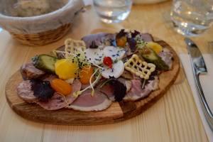 Sielanka, Polish restaurant in Aix-en-Provence (food)