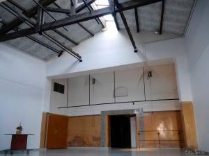 3bisF, centre d'art contemporain à Aix-en-Provence (salle)
