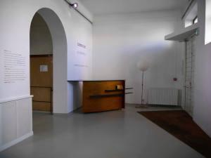 3bisF, contemporary art centre in Aix-en-Provence (reception)
