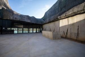 6mic - music hall - Aix en Provence (entrance)