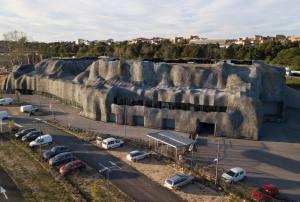 6mic - music hall - Aix en Provence (facade)