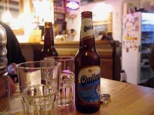 Empañadas Club, restaurant de cuisine argentine à Aix-en-Provence (bières)