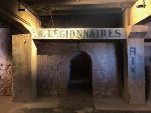 Camp des Milles, mémorial de l'internement et de la déportation à Aix-en-Provence