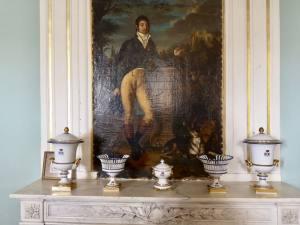 Rocher Mistral, le nouveau projet du Château de la Barben (portraits famille)