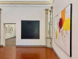 Habiter la terre, exposition de Rubén Martín De Lucas à L'Hôtel de Gallifet (peintures)