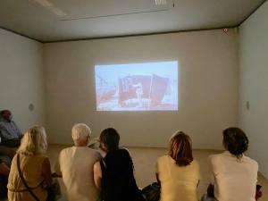 Lumières espagnoles, exposition peintures Sorolla à l'Hôtel de Caumont à Aix-en-Provence (film)
