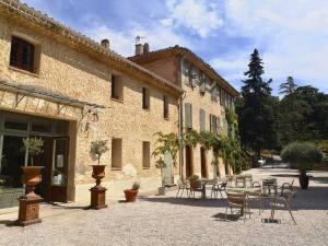 Gaodina, hotel and restaurant in Aix en Provence (exterior)