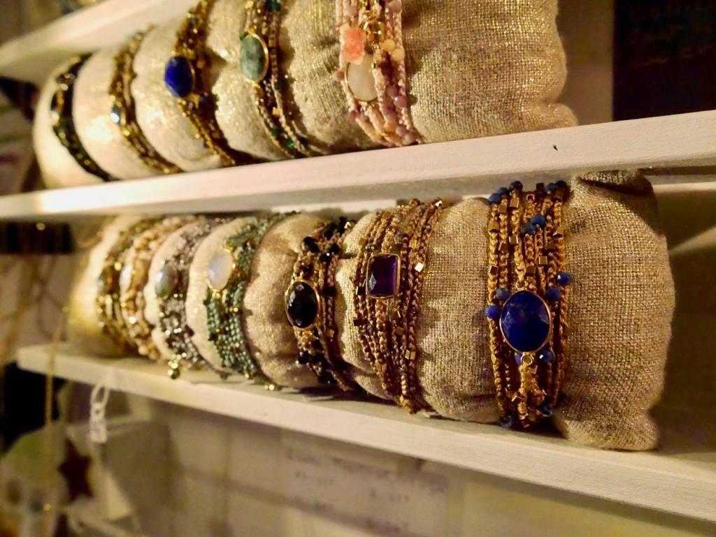 La Fabrique Aixoise, boutique de créateurs à Aix (bijoux))