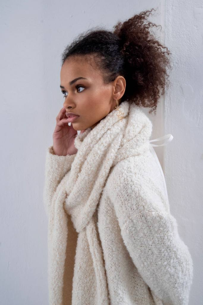 Numa Figuccia, Designer de mode à Aix-en-Provence (lainage)