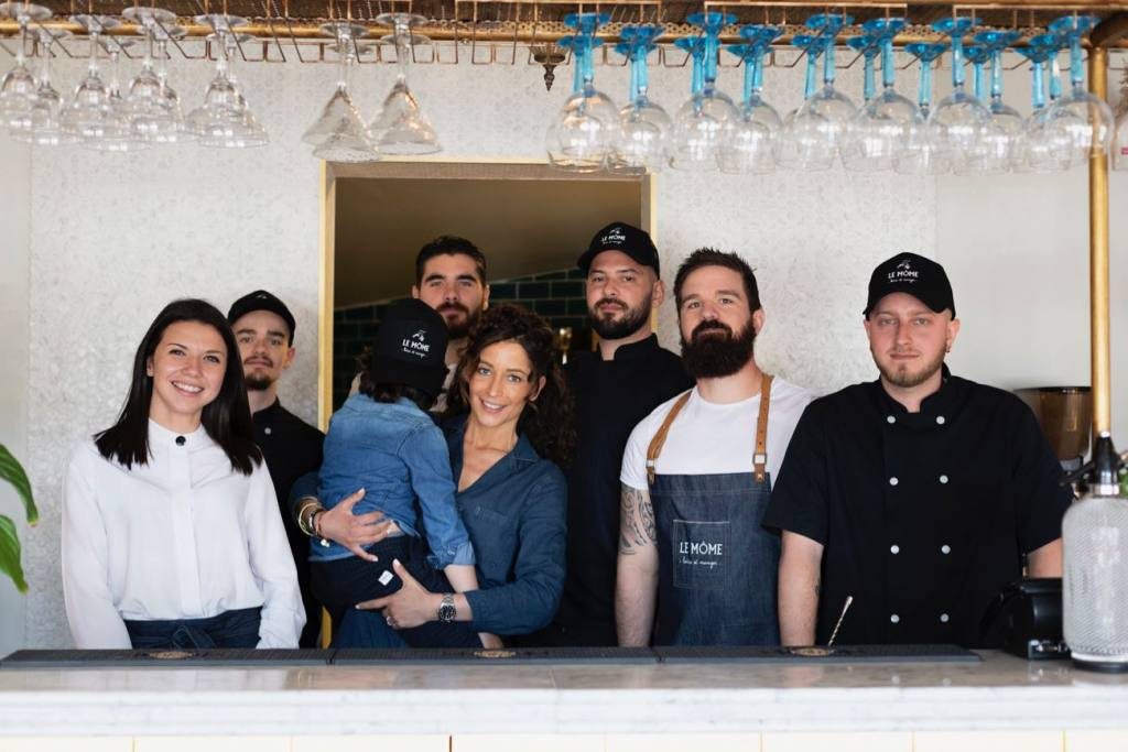 Le Mome, family restaurant in Venelles, city guide Love Spots (the team)