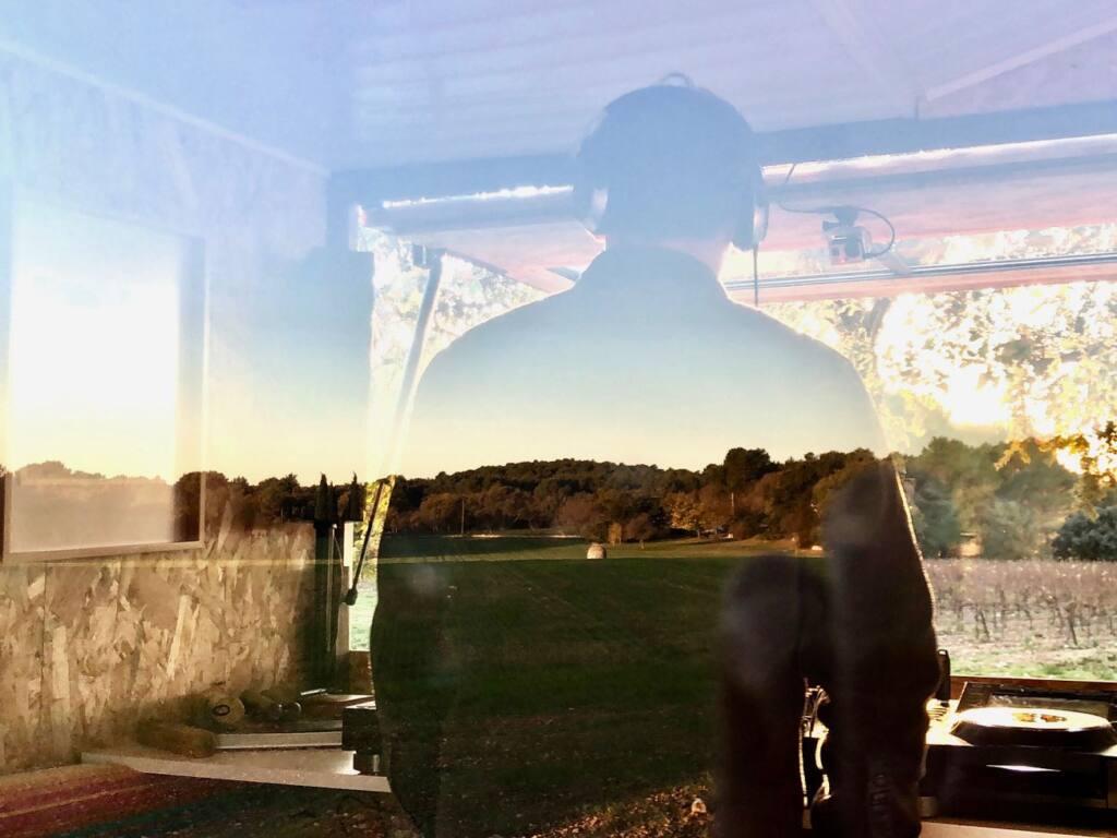 Musiq Voyage, Sound truck itinérant en Provence